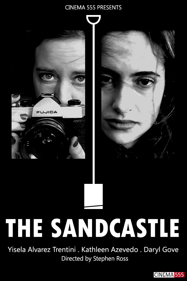 Right-click/Save link as... (to Download full size) - SANDCASTLE_poster